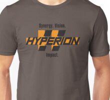 Hyperion Honor Unisex T-Shirt