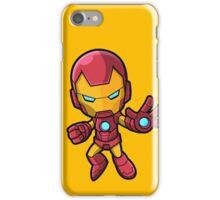Ironman Chibi iPhone Case/Skin