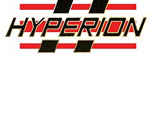 Hyperion Luxury by Sygg
