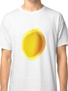 Vibrating Lemon Classic T-Shirt