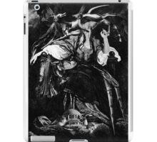 The Huntress. iPad Case/Skin