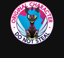 Original Character: Do Not Steal Unisex T-Shirt
