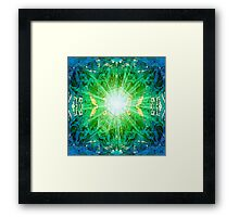 Another and Another Framed Print