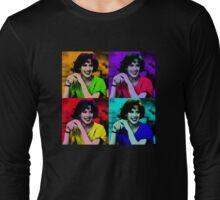 Molly Ringwald Long Sleeve T-Shirt