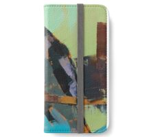 bird 11 iPhone Wallet/Case/Skin