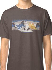 Avatar Wan Classic T-Shirt