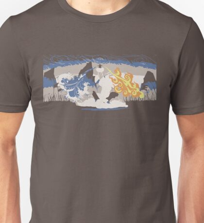 Avatar Wan Unisex T-Shirt