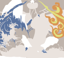 Avatar Wan Sticker