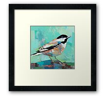 bird 12 Framed Print