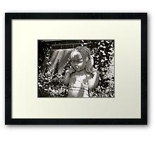 Wrath of Medusa Framed Print
