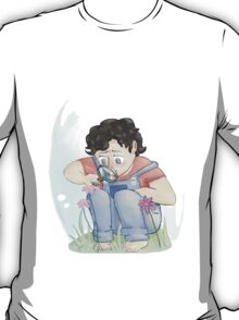 Young Sherlock T-Shirt