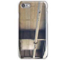 Rusty Pipe iPhone Case/Skin