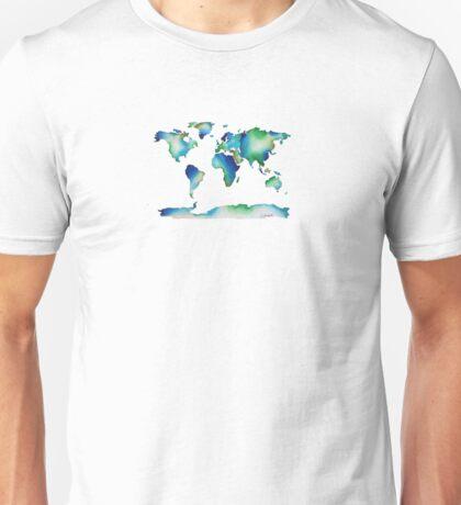 Wurld Unisex T-Shirt