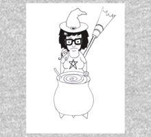 Witchy Tina Baby Tee