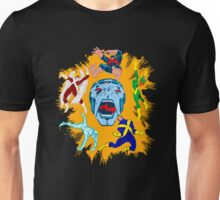 Apocalypse X-Factor #6 first appearance cover Unisex T-Shirt