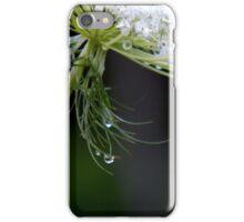 Queenly Drops iPhone Case/Skin