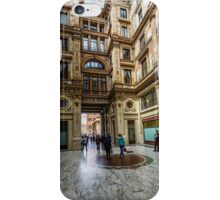 Somewhere in Rome iPhone Case/Skin