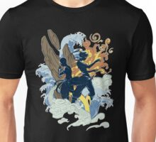 The Two Avatars Unisex T-Shirt
