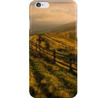 Great Ridge iPhone Case/Skin