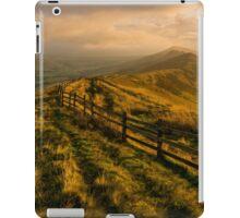 Great Ridge iPad Case/Skin