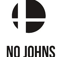 Super Smash - No Johns (Better Quality) by Twins12100
