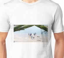 in the shallows Unisex T-Shirt