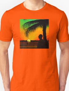 The Duke's Sunset Farewell T-Shirt