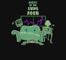 Night of the Living Room Unisex T-Shirt
