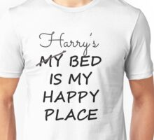 Happy Place - Harry Unisex T-Shirt