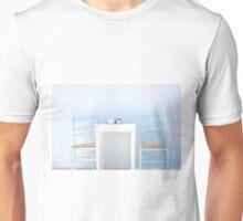 Mediterranean summer Unisex T-Shirt