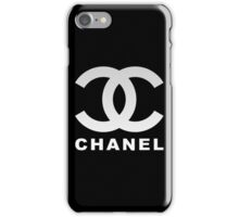 CHANEL iPhone Case/Skin