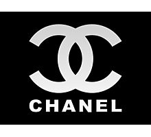 CHANEL Photographic Print