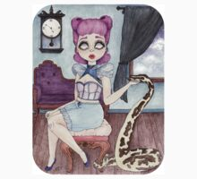 Bonnibelle & Aniij - Pin Up Girl & Python Companion Kids Clothes