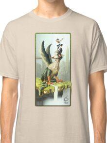 The Last Guardian V.1 Classic T-Shirt