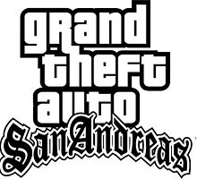 Grand Theft Auto - San Andreas by 7moppy7