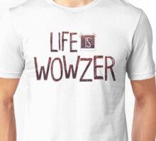 Wowzer Unisex T-Shirt