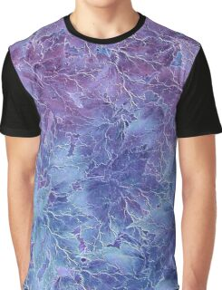 Frozen Leaves 4 Graphic T-Shirt