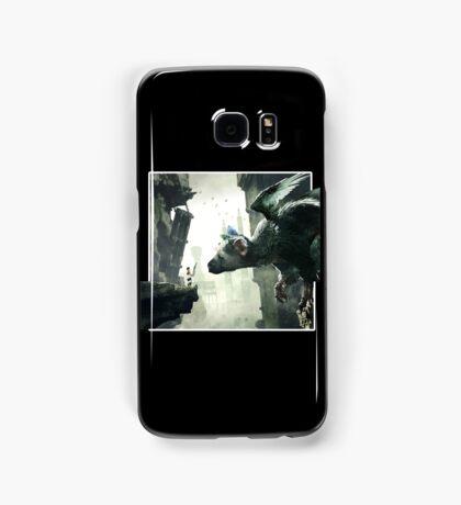 The Last Guardian V.2 Samsung Galaxy Case/Skin