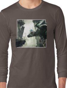 The Last Guardian V.2 Long Sleeve T-Shirt
