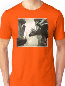 The Last Guardian V.2 Unisex T-Shirt