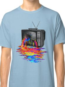 Pixel Overload Classic T-Shirt
