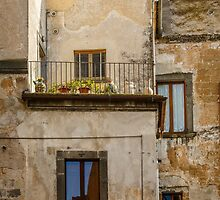 Orvieto, Umbria by fotosic