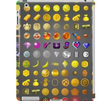 Currency  iPad Case/Skin