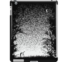 Pixel Space iPad Case/Skin