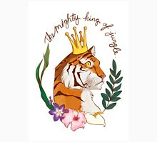 Mighty king of the jungle T-Shirt