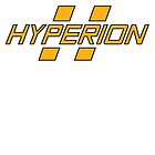 Hyperion Heroism (Without Text) by Sygg