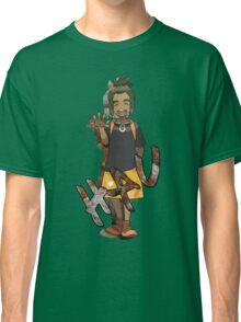 Hau + Malasadas Classic T-Shirt