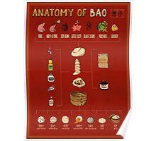 Anatomy of Bao  Poster