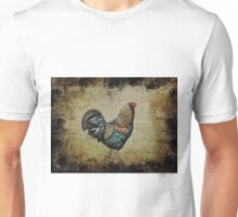 Lord Of The Roost Unisex T-Shirt