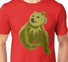 Kermit the Froge Unisex T-Shirt
